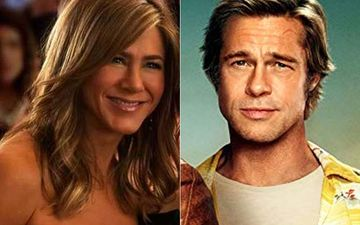Has Brad Pitt Apologized To Jennifer Aniston For Past Relationship Issues? Deets Inside