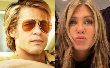 Is Brad Pitt Building A Lake-House For Ex Jennifer Aniston Near His Parents' House? Find Out