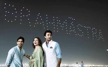 Alia Bhatt Pleaded To Work With Ranbir Kapoor In Ayan Mukerji's Brahmastra