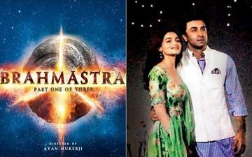 Brahmastra: Ranbir Kapoor And Alia Bhatt Starrer's First Look To Be Released In August?