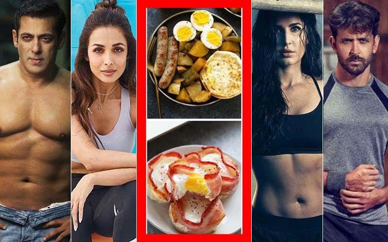 Healthy Breakfast Ideas: Here's What Hrithik Roshan, Salman Khan, Katrina Kaif, Malaika Arora Eat First Thing In The Morning