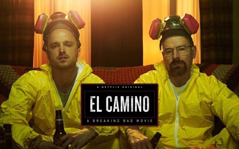 Netflix's Breaking Bad Movie Is Coming Soon: Trailer, Release Date And More!