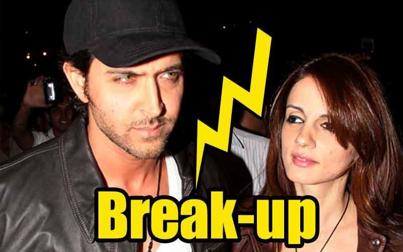 2014: Bollywood's Breakups