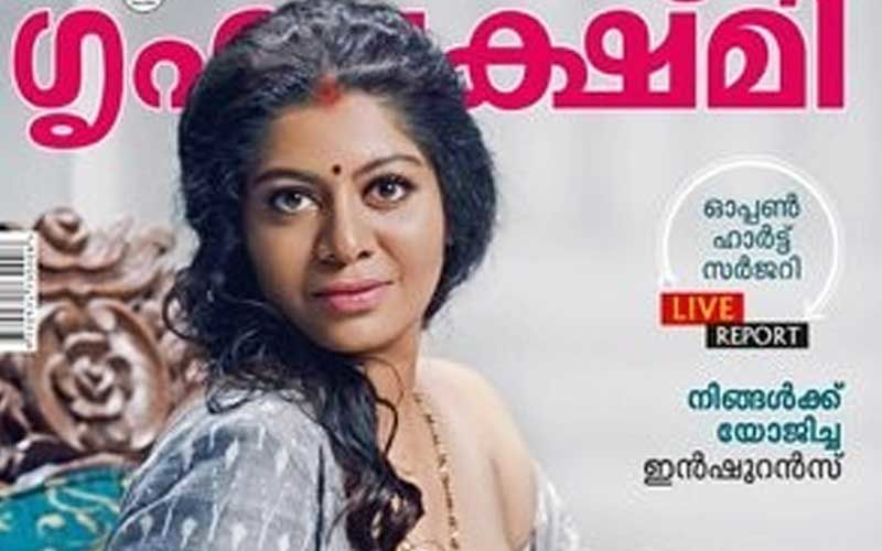 World Breastfeeding Week 2019: Malayalam Magazine Cover With Mother Breastfeeding Her Baby Goes Viral Again After A Year