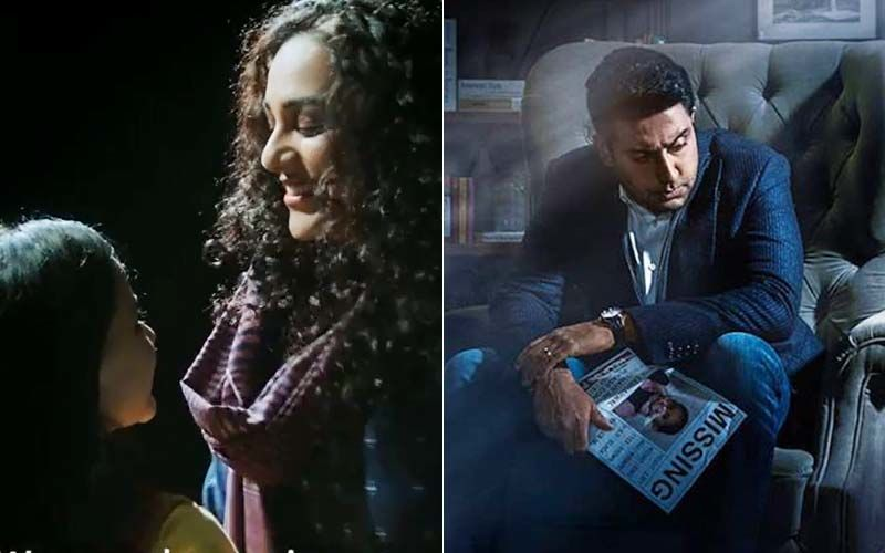 Breathe 2 Teaser: Abhishek Bachchan Gives A Glimpse Into The Intriguing Psychological Thriller; Don't Miss Nithya Menen's First Look
