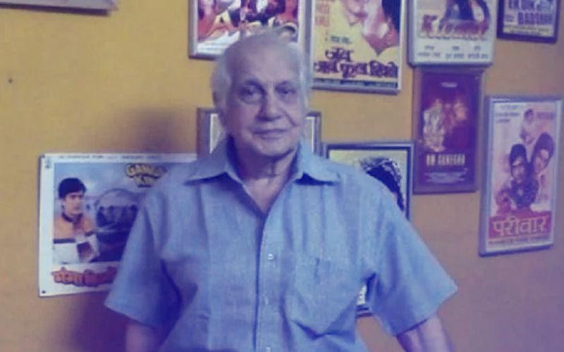 Jab Jab Phool Khile Writer, Brij Katyal Passes Away Of Cancer