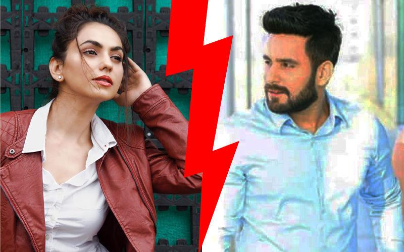 Daayan Actress Priya Bathija And DJ Kawaljeet Saluja Headed For Divorce