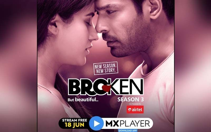 Broken But Beautiful Season 3: Sidharth Shukla and Sonia Rathee Romantic Series to Now Stream On MX Player