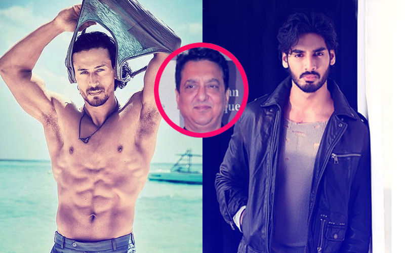 After Tiger Shroff, Sajid Nadiadwala To Launch Ahan Shetty With The Remake Of Telugu Smash Hit, RX 100