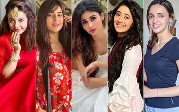 BEST DRESSED & WORST DRESSED Of The Week: Devoleena Bhattacharjee, Shehnaaz Gill, Mouni Roy, Shivangi Joshi Or Sanaya Irani?