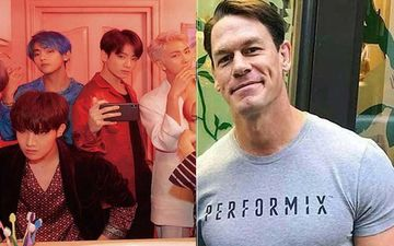 Fast And Furious 9 Star John Cena Reveals The Life Motto He Learnt From BTS, 'Some Downtime Makes You Stronger'