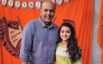 Bucket List Fame Krutika Deo In Ashutosh Gowariker's Next, 'Panipat'