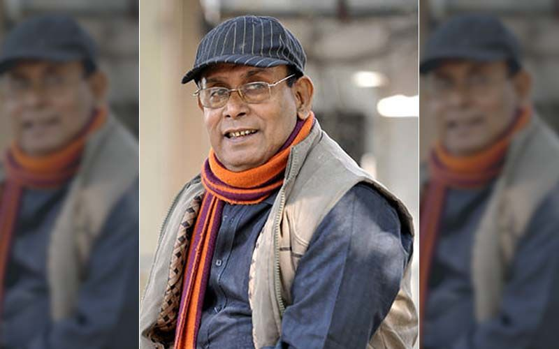 Veteran Filmmaker Buddhadeb Dasgupta Honoured With Icon Award in London