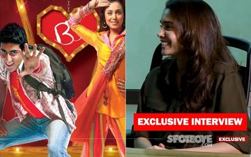 Sharvari On Bunty Aur Babli 2: 'I Even Got Clothes Stitched Like Rani Mukerji When I Was A Kid'- EXCLUSIVE
