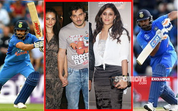 Has The Virat Kohli-Rohit Sharma Stress Put Some Tension On Sohail Khan's Brother-In-Law, Bunty Sajdeh?