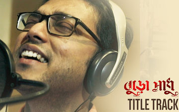 Buro Sadhu Title Track Starring Ritwick Chakraborty, Ishaa Saha And Mishmee Released