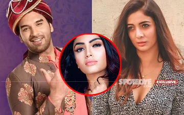 BUSTED: Paras Chhabra's Swayamvar's First Participant; Heena Panchal Has A Connection With Actor's Ex, Akanksha Puri- EXCLUSIVE