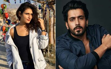 Buzz: Fatima Sana Shaikh And Sunny Singh To Star In Chashme Baddoor Sequel