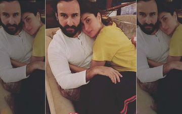 Buzz: Kareena Kapoor Khan To Reunite With Hubby Saif Ali Khan In Jawaani Jaaneman After 4 Years