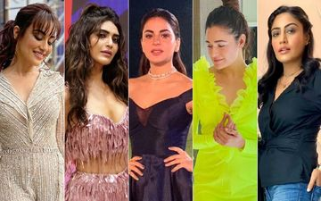 BEST DRESSED & WORST DRESSED Of The Week: Surbhi Jyoti, Karishma Tanna, Shraddha Arya, Yuvika Chaudhary Or Surbhi Chandna?