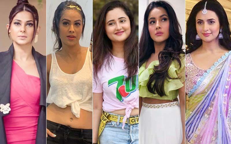 BEST DRESSED & WORST DRESSED Of The Week: Jennifer Winget, Nia Sharma, Rashami Desai, Shehnaaz Gill Or Divyanka Tripathi?