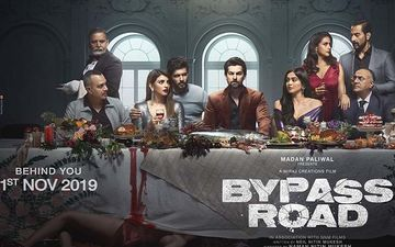 Bypass Road Trailer: Neil Nitin Mukesh Starrer Will Make You Wonder Who Is The 'Mask' Killer