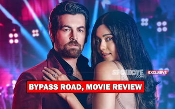 Bypass Road, Movie Review: WARNING- Bypass This Neil Nitin Mukesh Road To Protect Your Well-Being