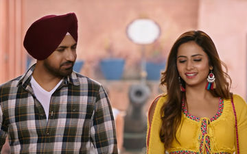 Chandigarh - Amritsar - Chandigarh Trailer: Gippy Grewal and Sargun Mehta Take You On a Crazy Ride