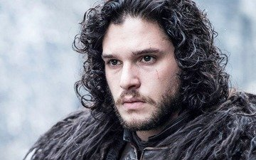 Jon's fate revealed in Game of Thrones Season Six Episode 2