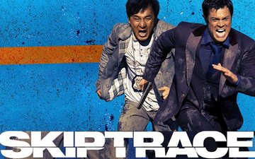Skiptrace Movie Review: Jackie Chan Fans Will Be Disappointed