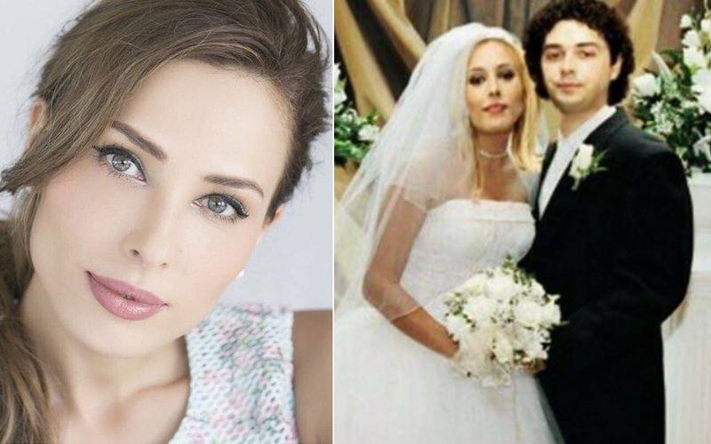 Iulia Vantur : I was never married