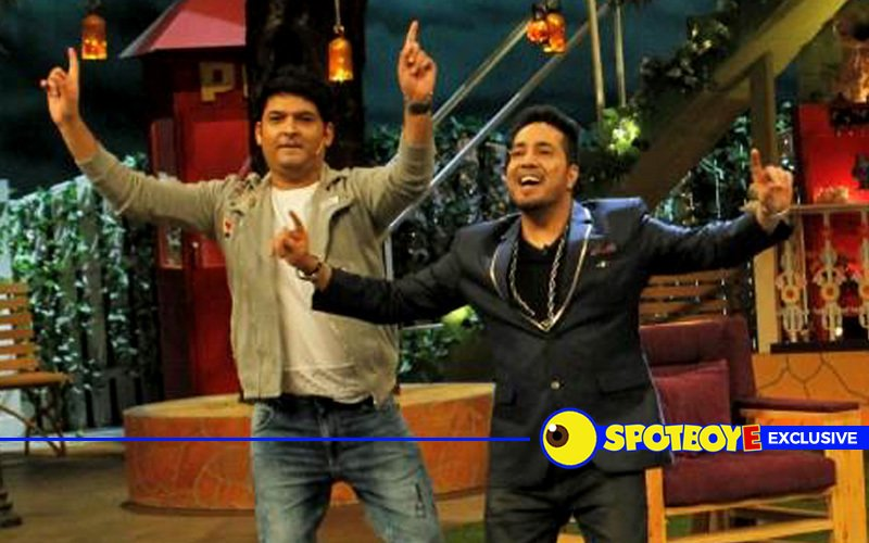Sony counters Colors' legal notice, to air Mika episode of Kapil's show over weekend