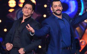 Salman, SRK, Ranveer & Big B Own The Stage
