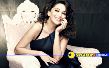Madhuri Dixit to produce short films for the web