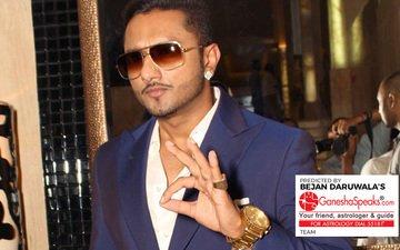Ganesha Predicts: A golden run for Yo Yo Honey Singh
