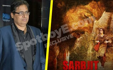 Vashu Bhagnani plans to put Sarbjit in the Oscars race