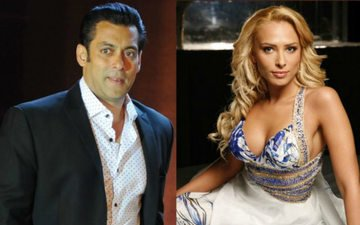 BUZZ: Salman ready to settle down with Iulia
