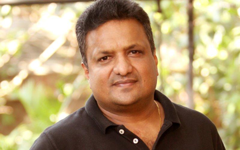 """Video:""""Bollywood award shows are TRP driven"""", says Sanjay Gupta"""