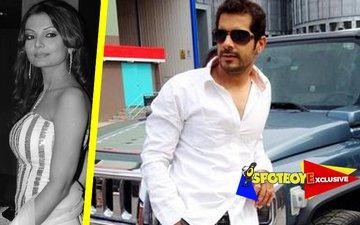 Deepshikha's ex-husband Kaishav hits back