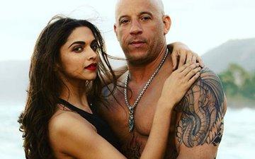 Deepika Padukone Teaches Vin Diesel Hindi In A Facebook Live