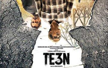 Movie Review: Te3n, alas the susp3nse is missing