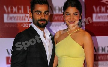 Virat watches Sultan with Anushka and family, gives movie date with Team India a miss