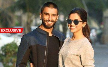 Ranveer-Deepika To Ring In New Year In Europe