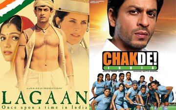 Did you know these lesser known facts about Bollywood's best patriotic films?
