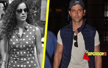 Hrithik: There comes a time when the silence needs to be broken to protect one's name