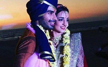 Sanaya weds Mohit