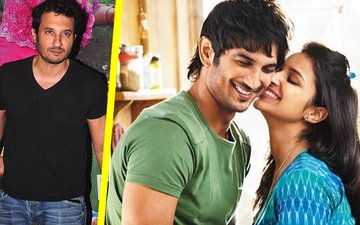 It's official! Sushant Singh Rajput and Parineeti Chopra in Homi Adajania's Takadum