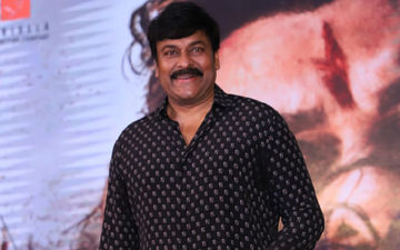 Sye Raa Teaser Launch: Chiranjeevi Opens Up On Working With Amitabh Bachchan, Calls Him A Mentor