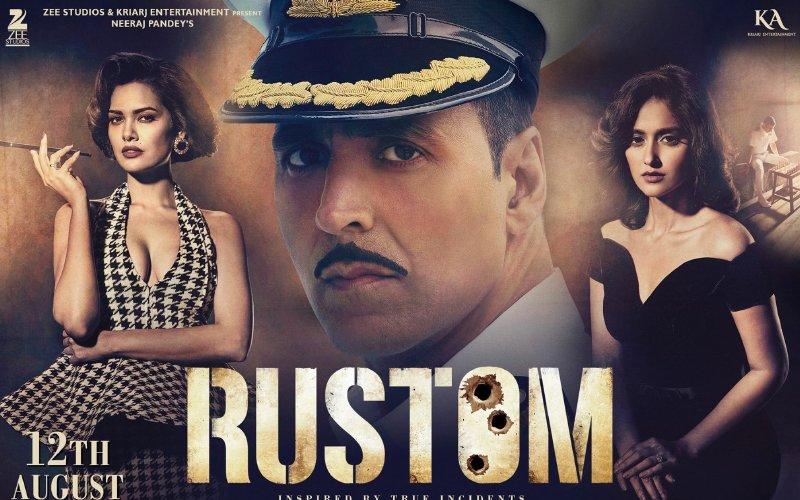 Movie Review: Disappointing, Rustom is neither dhansak nor biryani