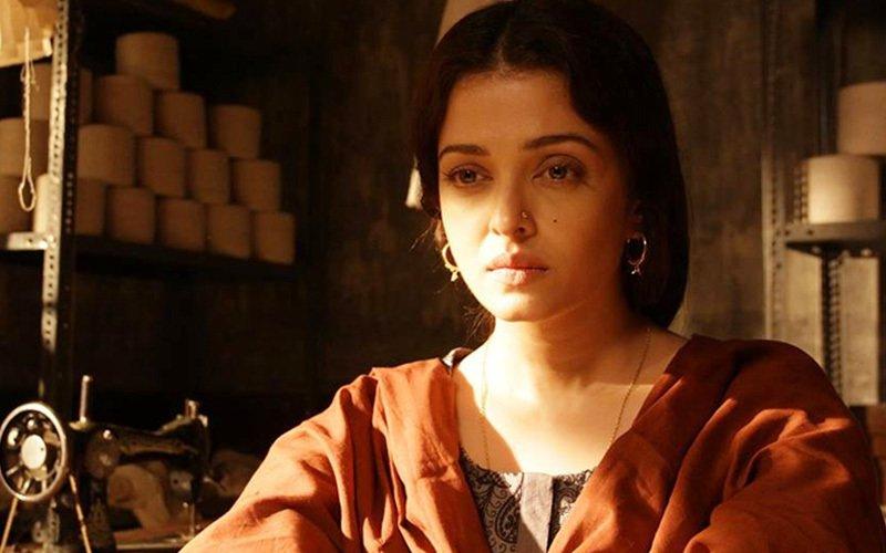Aishwarya Rai Bachchan: How could I say 'No' to Sarbjit!